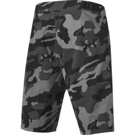Fox Ranger Camo Shorts Men black camo